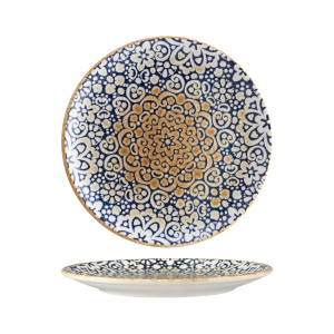 Alhambra Round Plate Coupe 270mm
