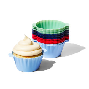 Good Grips  Baking Cups Silicone